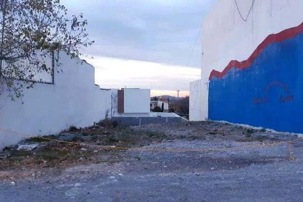 Foto de terreno comercial en venta en jesus valdez sanchez , villas de la aurora, saltillo, coahuila de zaragoza, 0 No. 02