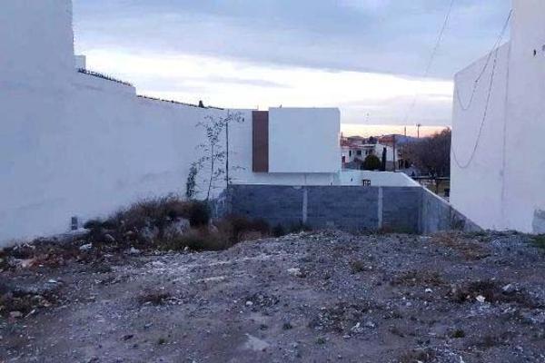 Foto de terreno comercial en venta en jesus valdez sanchez , villas de la aurora, saltillo, coahuila de zaragoza, 0 No. 03