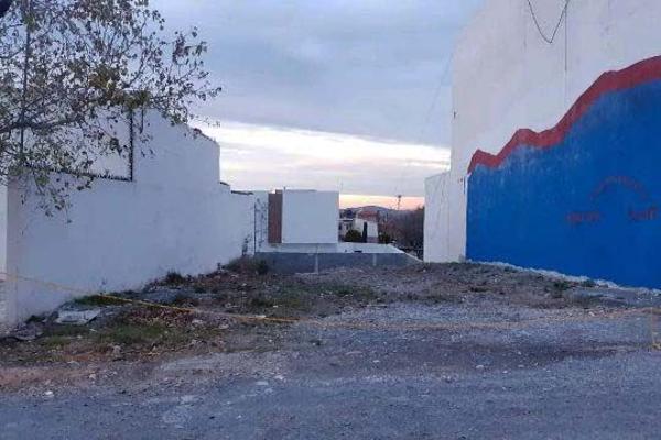 Foto de terreno comercial en venta en jesus valdez sanchez , villas de la aurora, saltillo, coahuila de zaragoza, 0 No. 04