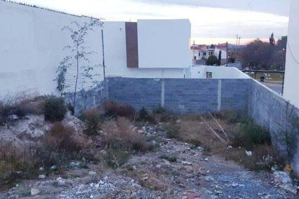 Foto de terreno comercial en venta en jesus valdez sanchez , villas de la aurora, saltillo, coahuila de zaragoza, 0 No. 05