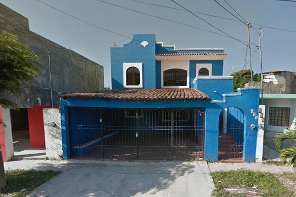 Foto de casa en venta en jesus ventura , burócratas del estado, villa de álvarez, colima, 18456867 No. 01
