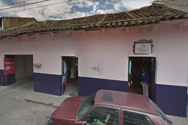 Foto de terreno comercial en renta en  , jesusito, comitán de domínguez, chiapas, 3425767 No. 01
