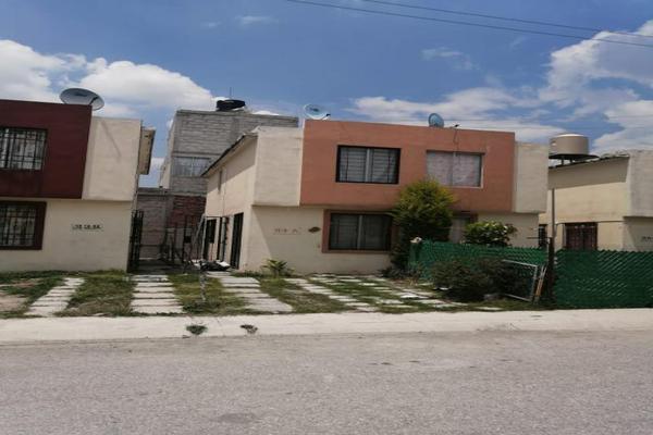 Foto de casa en venta en jilguero 21, huehuetoca, huehuetoca, méxico, 9108569 No. 01