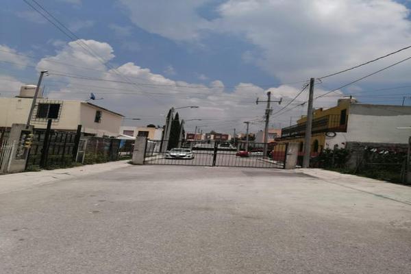 Foto de casa en venta en jilguero 21, huehuetoca, huehuetoca, méxico, 9108569 No. 08