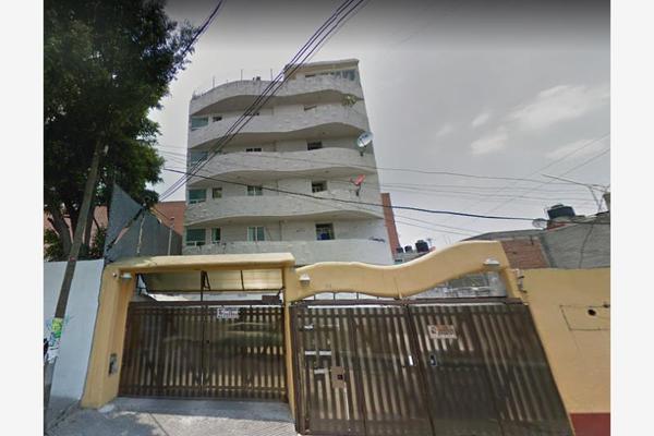 Foto de departamento en venta en jilguero 26, bellavista, álvaro obregón, df / cdmx, 10186034 No. 02