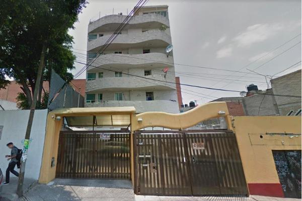 Foto de departamento en venta en jilguero 26, bellavista, álvaro obregón, df / cdmx, 5874225 No. 01