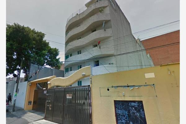 Foto de departamento en venta en jilguero 26, bellavista, álvaro obregón, df / cdmx, 5874225 No. 02