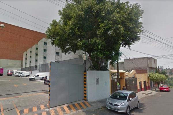 Foto de departamento en venta en jilguero 26, bellavista, álvaro obregón, df / cdmx, 5874225 No. 03