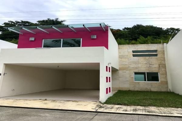 Foto de casa en venta en jilgueros , fernando gutiérrez barrios, coatepec, veracruz de ignacio de la llave, 20387127 No. 01