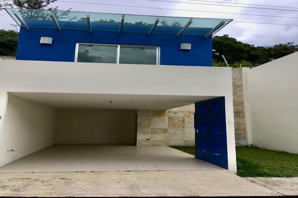 Foto de casa en venta en jilgueros , fernando gutiérrez barrios, coatepec, veracruz de ignacio de la llave, 20387127 No. 03