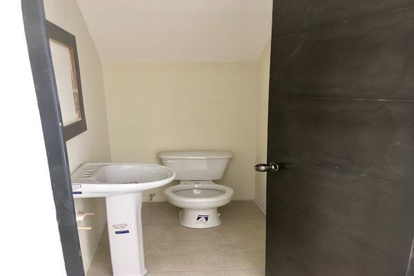 Foto de casa en venta en jilgueros , fernando gutiérrez barrios, coatepec, veracruz de ignacio de la llave, 20387127 No. 07
