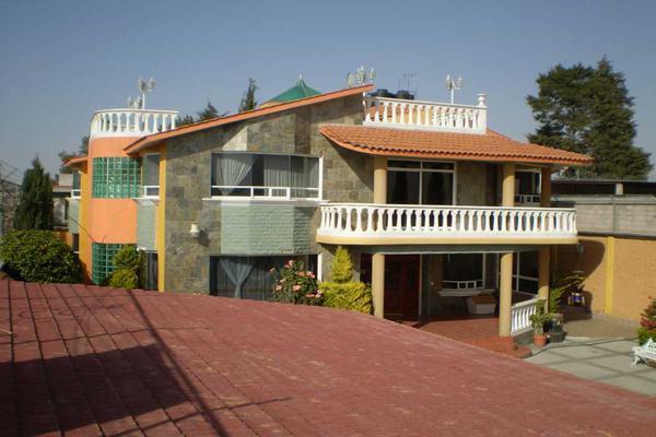 Foto de casa en venta en jilgueros , lomas de san esteban, texcoco, méxico, 12273255 No. 08
