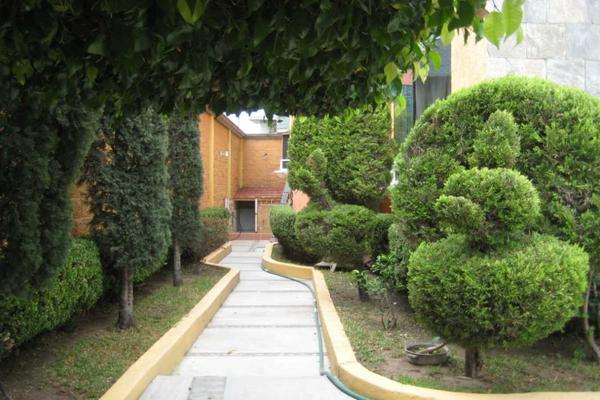 Foto de casa en venta en jilgueros , lomas de san esteban, texcoco, méxico, 12273255 No. 12