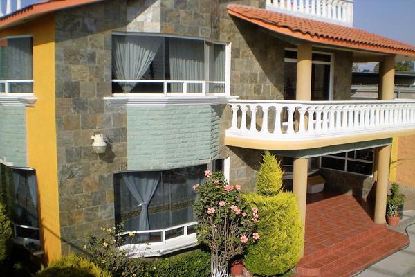 Foto de casa en venta en jilgueros , lomas de san esteban, texcoco, méxico, 12273255 No. 14