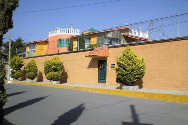 Foto de casa en venta en jilgueros , lomas de san esteban, texcoco, méxico, 12273255 No. 15
