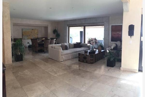 Foto de casa en renta en jimenez cantu 1, valle escondido, atizapán de zaragoza, méxico, 2693507 No. 01