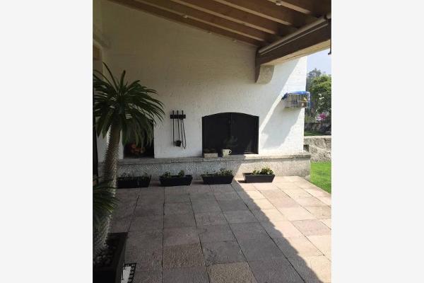 Foto de casa en renta en jimenez cantu 1, valle escondido, atizapán de zaragoza, méxico, 2693507 No. 04