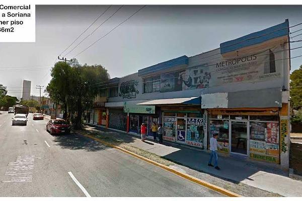 Foto de oficina en renta en jimenez cantu , cuautitlán izcalli centro urbano, cuautitlán izcalli, méxico, 5870430 No. 01