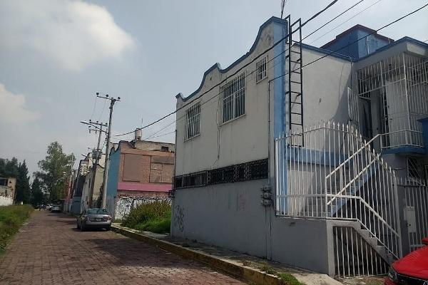 Foto de oficina en renta en jimenez cantu , cuautitlán izcalli centro urbano, cuautitlán izcalli, méxico, 5870430 No. 02