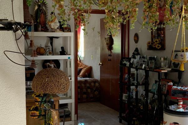 Foto de casa en venta en jimenez , san bartolo, tultitlán, méxico, 16393042 No. 07