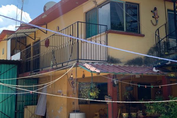 Foto de casa en venta en jimenez , san bartolo, tultitlán, méxico, 16393042 No. 13