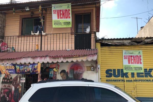 Foto de casa en venta en jimenez , san juan, tultitlán, méxico, 16393042 No. 01