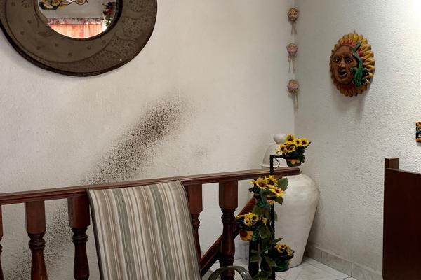 Foto de casa en venta en jimenez , san juan, tultitlán, méxico, 16393042 No. 05