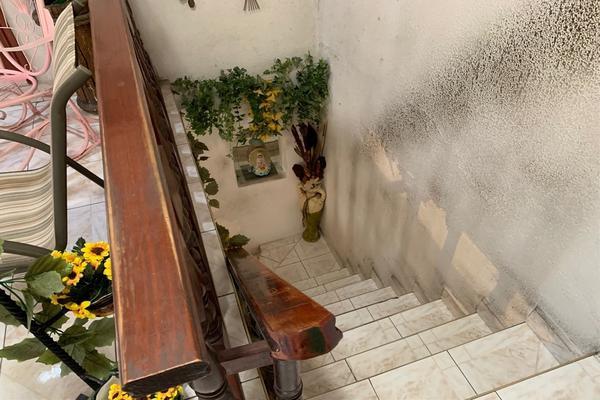 Foto de casa en venta en jimenez , san juan, tultitlán, méxico, 16393042 No. 10