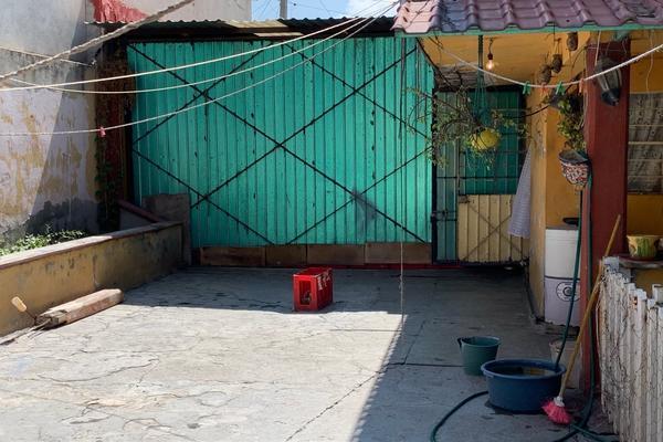 Foto de casa en venta en jimenez , san juan, tultitlán, méxico, 16393042 No. 16