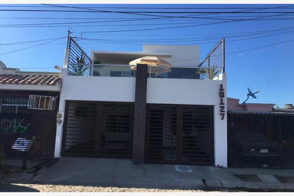 Foto de casa en venta en jinetes 18127, villa florida, mazatlán, sinaloa, 14746062 No. 01