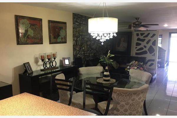 Foto de casa en venta en jinetes 18127, villa florida, mazatlán, sinaloa, 14746062 No. 02
