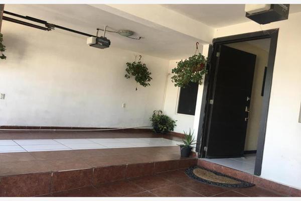 Foto de casa en venta en jinetes 18127, villa florida, mazatlán, sinaloa, 14746062 No. 03