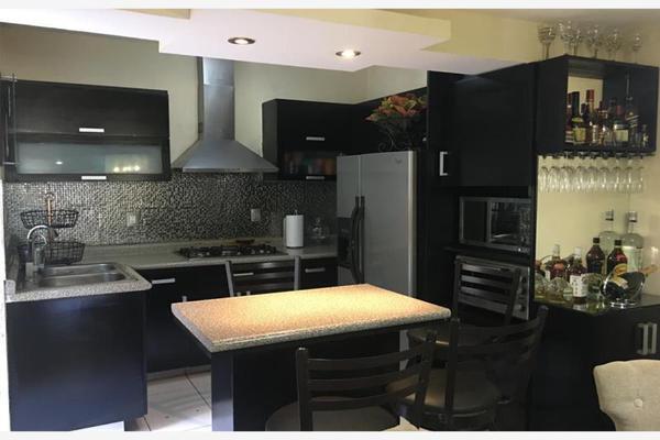 Foto de casa en venta en jinetes 18127, villa florida, mazatlán, sinaloa, 14746062 No. 05