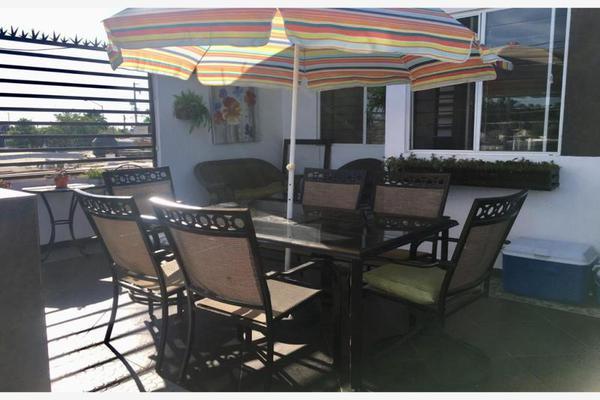 Foto de casa en venta en jinetes 18127, villa florida, mazatlán, sinaloa, 14746062 No. 06