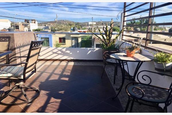 Foto de casa en venta en jinetes 18127, villa florida, mazatlán, sinaloa, 14746062 No. 08