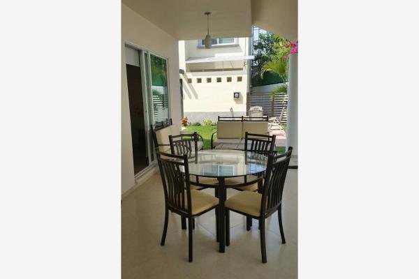 Foto de casa en venta en jiutepec centro x, centro jiutepec, jiutepec, morelos, 5686143 No. 13