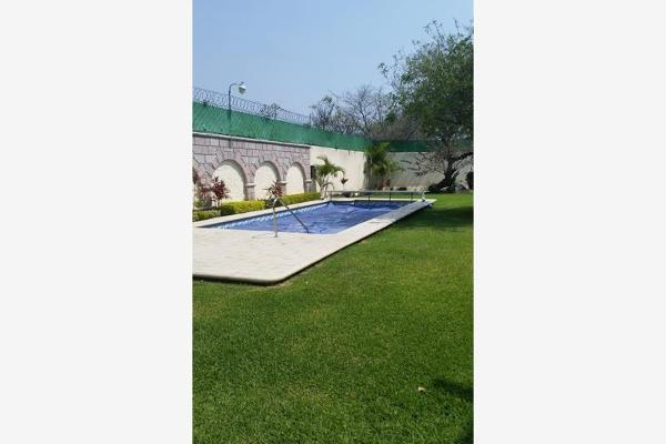 Foto de casa en venta en jiutepec centro x, centro jiutepec, jiutepec, morelos, 5686143 No. 15