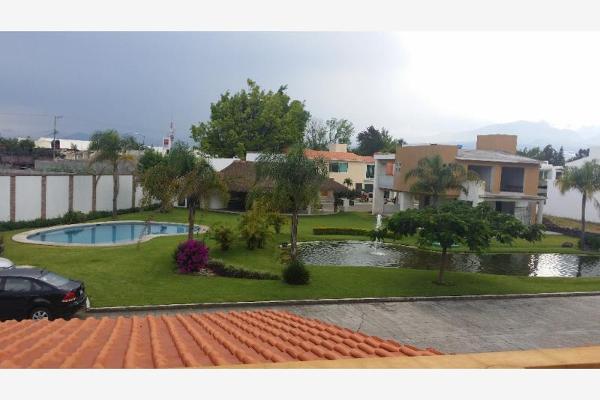Foto de casa en venta en jiutepec , josé g parres, jiutepec, morelos, 2674172 No. 01