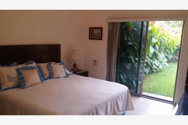 Foto de casa en venta en jiutepec , josé g parres, jiutepec, morelos, 2674172 No. 08