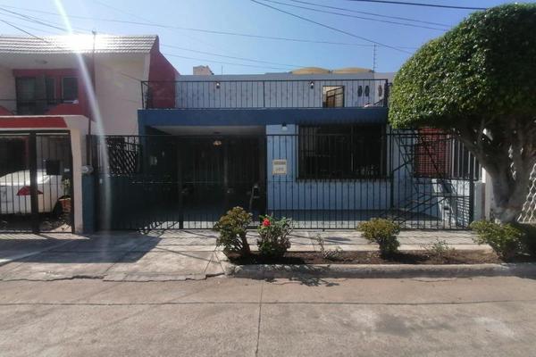 Foto de casa en venta en joaquín aguirre berlanga 959, jardines alcalde, guadalajara, jalisco, 19079026 No. 01
