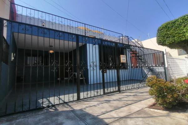 Foto de casa en venta en joaquín aguirre berlanga 959, jardines alcalde, guadalajara, jalisco, 19079026 No. 03