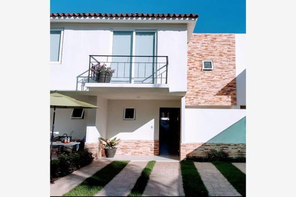 Foto de casa en venta en joaquin amaro 468, de las juntas delegación, puerto vallarta, jalisco, 7470171 No. 01