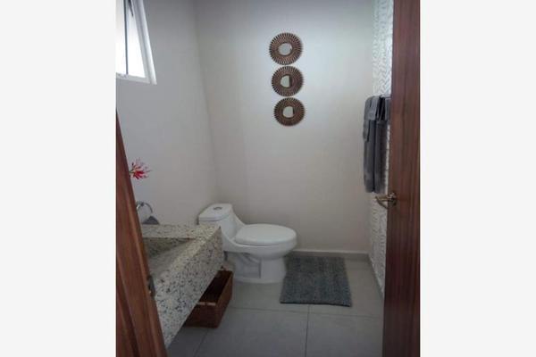 Foto de casa en venta en joaquin amaro 468, de las juntas delegación, puerto vallarta, jalisco, 7470171 No. 07