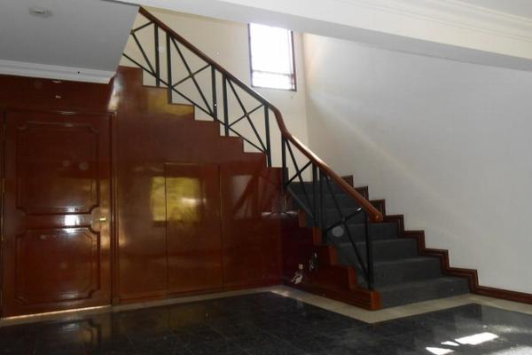 Foto de oficina en renta en joaquín argáez , san miguel chapultepec ii sección, miguel hidalgo, df / cdmx, 7301006 No. 02