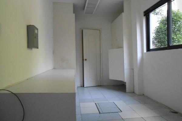 Foto de oficina en renta en joaquín argáez , san miguel chapultepec ii sección, miguel hidalgo, df / cdmx, 7301006 No. 04