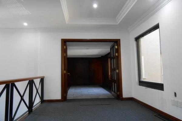 Foto de oficina en renta en joaquín argáez , san miguel chapultepec ii sección, miguel hidalgo, df / cdmx, 7301006 No. 07