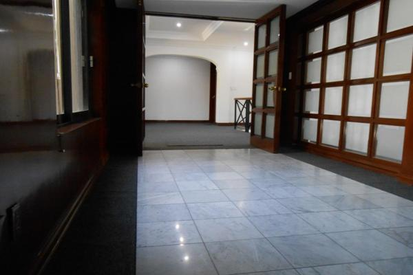 Foto de oficina en renta en joaquín argáez , san miguel chapultepec ii sección, miguel hidalgo, df / cdmx, 7301006 No. 08