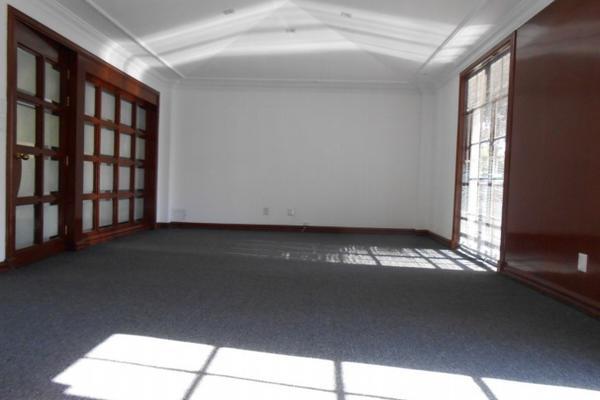 Foto de oficina en renta en joaquín argáez , san miguel chapultepec ii sección, miguel hidalgo, df / cdmx, 7301006 No. 09