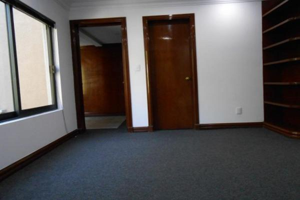 Foto de oficina en renta en joaquín argáez , san miguel chapultepec ii sección, miguel hidalgo, df / cdmx, 7301006 No. 13