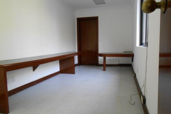 Foto de oficina en renta en joaquín argáez , san miguel chapultepec ii sección, miguel hidalgo, df / cdmx, 7301006 No. 14